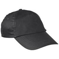 5 Panel Baseballcap New York