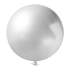 Riesenluftballon 170 Metallic