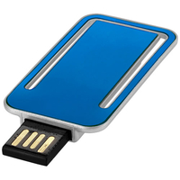USB-Stick Clip On 4 GB