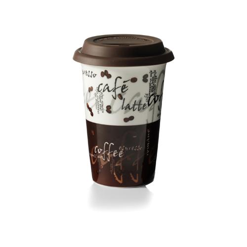kaffee to go becher florenz werbemittel werbeartikel bedrucken werbegeschenke mit logo. Black Bedroom Furniture Sets. Home Design Ideas