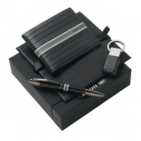 CERRUTI 1881 Set USB Stick + Brieftasche + Rollerball