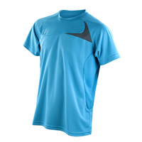Result Spiro Men Dash Training Shirt