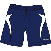 Result Spiro Micro Lite Team Shorts