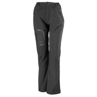 Result Ladies' Soft Shell Trousers