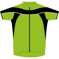 Result Ladies' Bike Full Zip Top