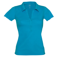 B&C Ladies' Polo-T-Shirt