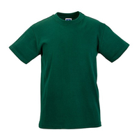 Russell Europe Kids' Lightweight T-Shirt