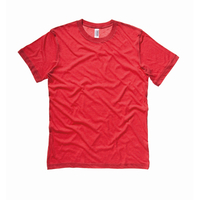Bella Men's Triblend Crew Neck Tee