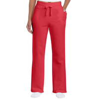 Gildan Ladies' Heavy Open Sweatpant