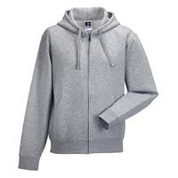 Russell Europe Authentic Zipped Hood