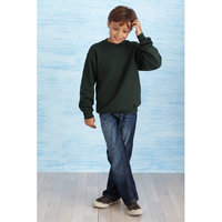 Gildan Kids' Blend Crew Neck Sweat