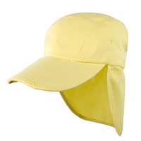 Result Headwear Kids Fold Up Legionnaire Cap