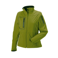 Russell Europe Ladies' Sports Shell 5000 Jacket