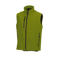 Russell Europe Soft Shell Gilet