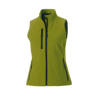 Russell Europe Ladies' Soft Shell Gilet
