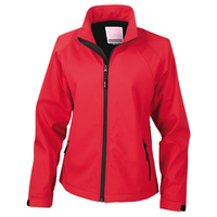 Result Ladies' Base Layer Soft Shell
