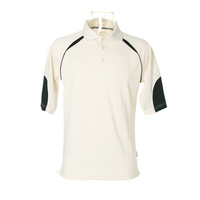GAMEGEAR Gamegear® Cooltex® Howzat Polo Shirt