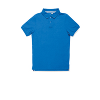 Mantis Men's Superstar Polo Shirt