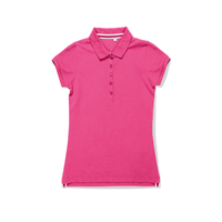 Mantis Ladies' Superstar Polo Shirt