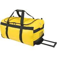 StormTech Waterproof Rolling Duffel Bag