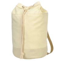 Shugon Newbury Canvas Duffle Bag