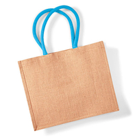 Westford Mill Classic Jute Shopper