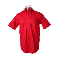 Kustom Kit Workwear Oxford Shirt