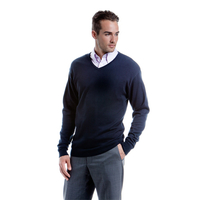 Kustom Kit Arundel V-Neck Sweater