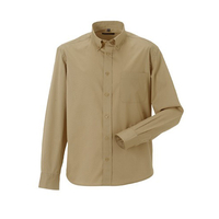 Russell Europe Classic Twill Shirt LS
