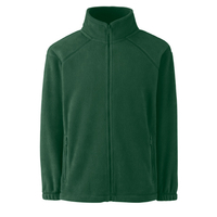 Fruit of the Loom Kids' Fleece Jacke