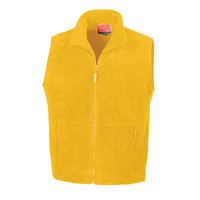 Result Fleece Bodywarmer