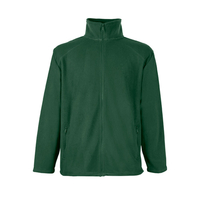 Fruit of the Loom Outdoor Full Zip Fleece
