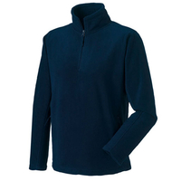 Jerzees 1/4 Zip Microfleece