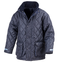 Result Junior Cheltenham Jacket