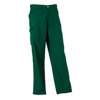 Jerzees Twill Workwear-Hose Länge 32""