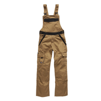 Dickies Industry300 Bib&Brace Tall