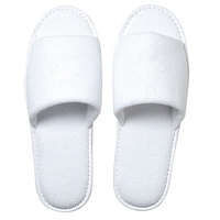 Slipper Frottee