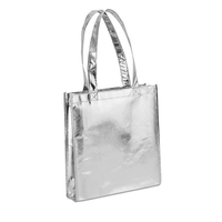Voguish Metallic Shopper EXPRESS