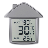 Termohouse Thermometer EXPRESS