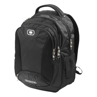 "Ogio Bullion 17"" Laptop-Rucksack"