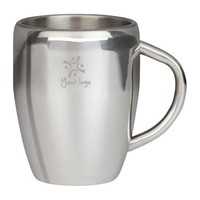 Trinkbecher SteelMug