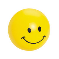 SQUEEZIES Ball Smiley-Gesicht