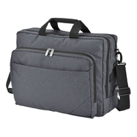 "Marksman Navigator 15,6"" Laptop-Aktentasche"