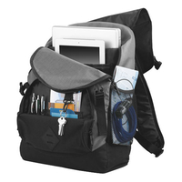 "Bullet Wellington 17"" Laptop-Rucksack"
