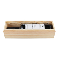 Metmaxx Weinbox TheOriginal Wine&StoreBox