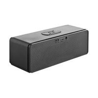 Metmaxx Bluetooth Box TheSoundEngine