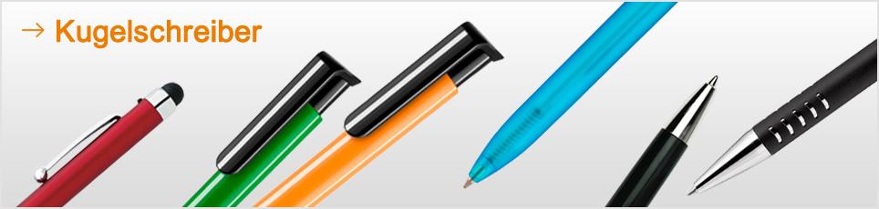 günstig kugelschreiber bedrucken lassen