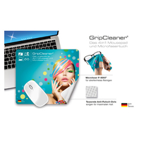 4in1 Mousepad GripCleaner®