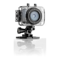 Metmaxx Actioncam Sports & Adventure Pro