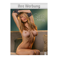 Bildkalender Girls